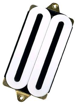 Dimarzio DP221/D Activator-X Neck/BK エレキギター用ピックアップ