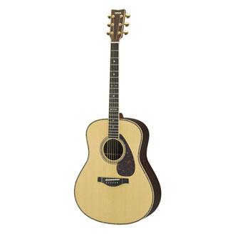 YAMAHA LL36 ARE アコースティックギター