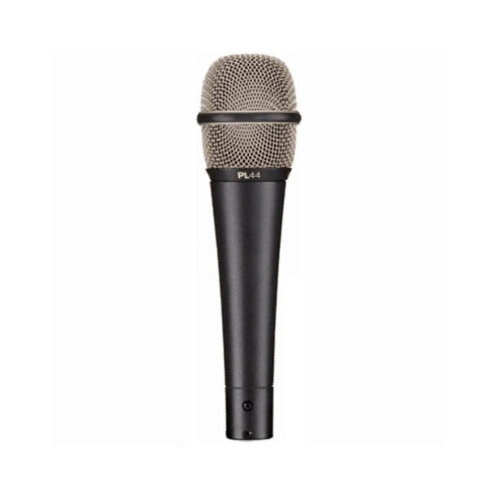 Electro-Voice PL44 ダイナミックマイク