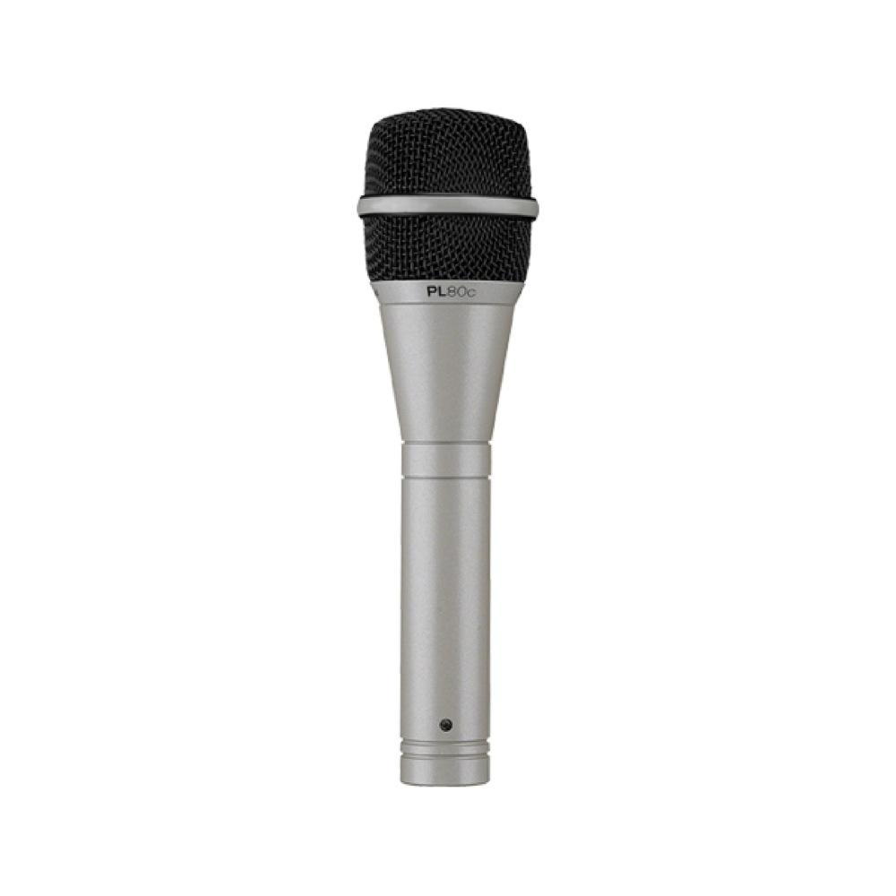 Electro-Voice PL80c ダイナミックマイク