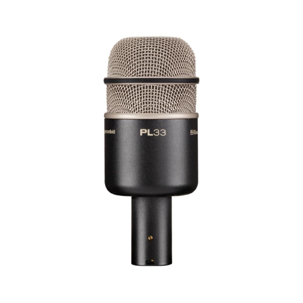 Electro-Voice PL33 ダイナミックマイク