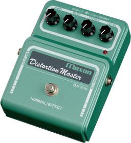 MAXON DS830 ギターエフェクター