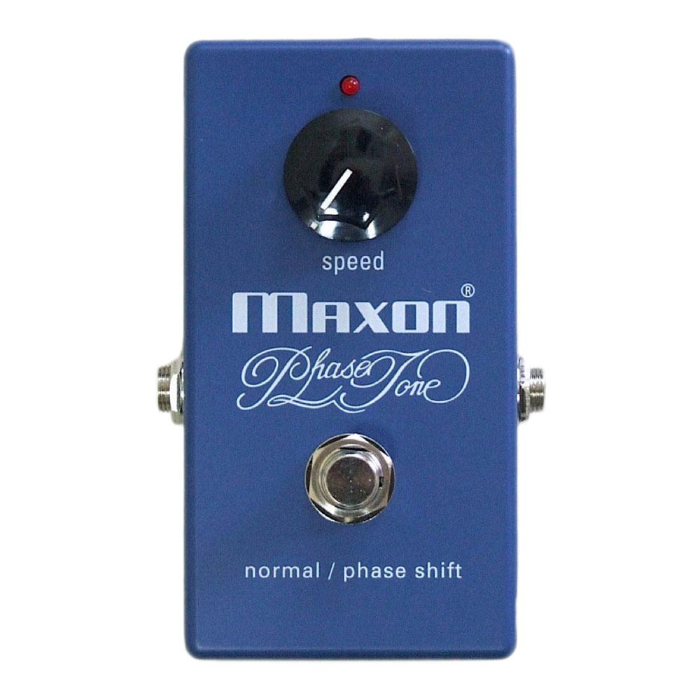 MAXON PT999/PHASE TONE ギターエフェクター