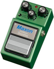 MAXON OD9Pro+/OVERDRIVE ギターエフェクター
