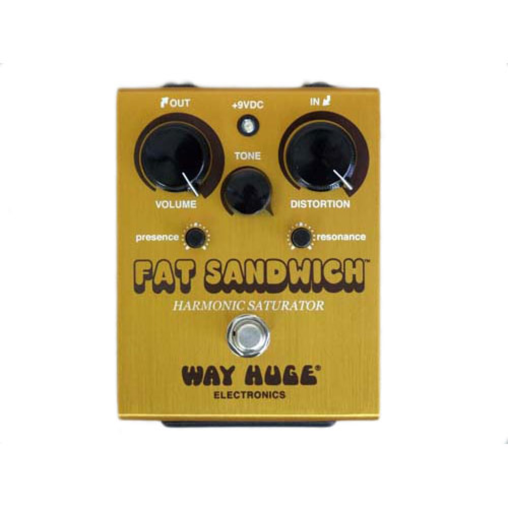 WAY HUGE WHE-301/Fat Sandwich ギターエフェクター