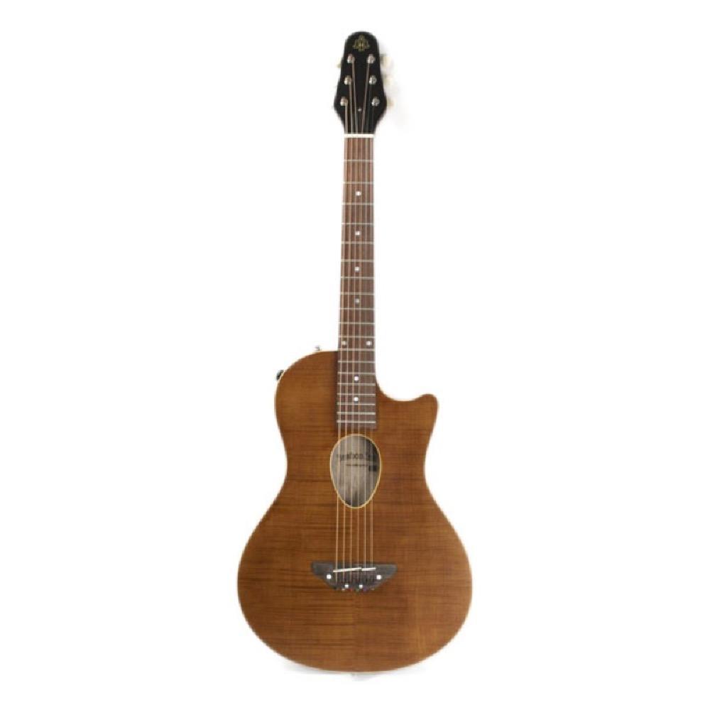 ESP BambooInn-CE Natural エレクトリックアコースティックギター
