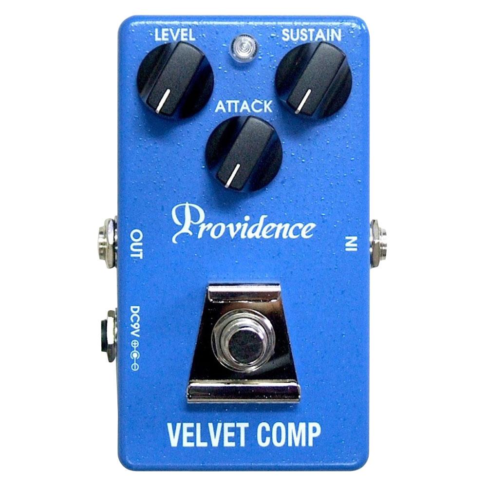 Providence VLC-1 VELVET COMP エフェクター