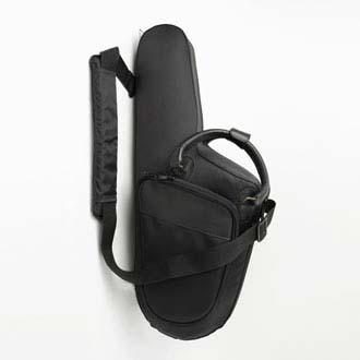 YAMAHA SHCASBK2 アルトサクソフォン用セミハードケース