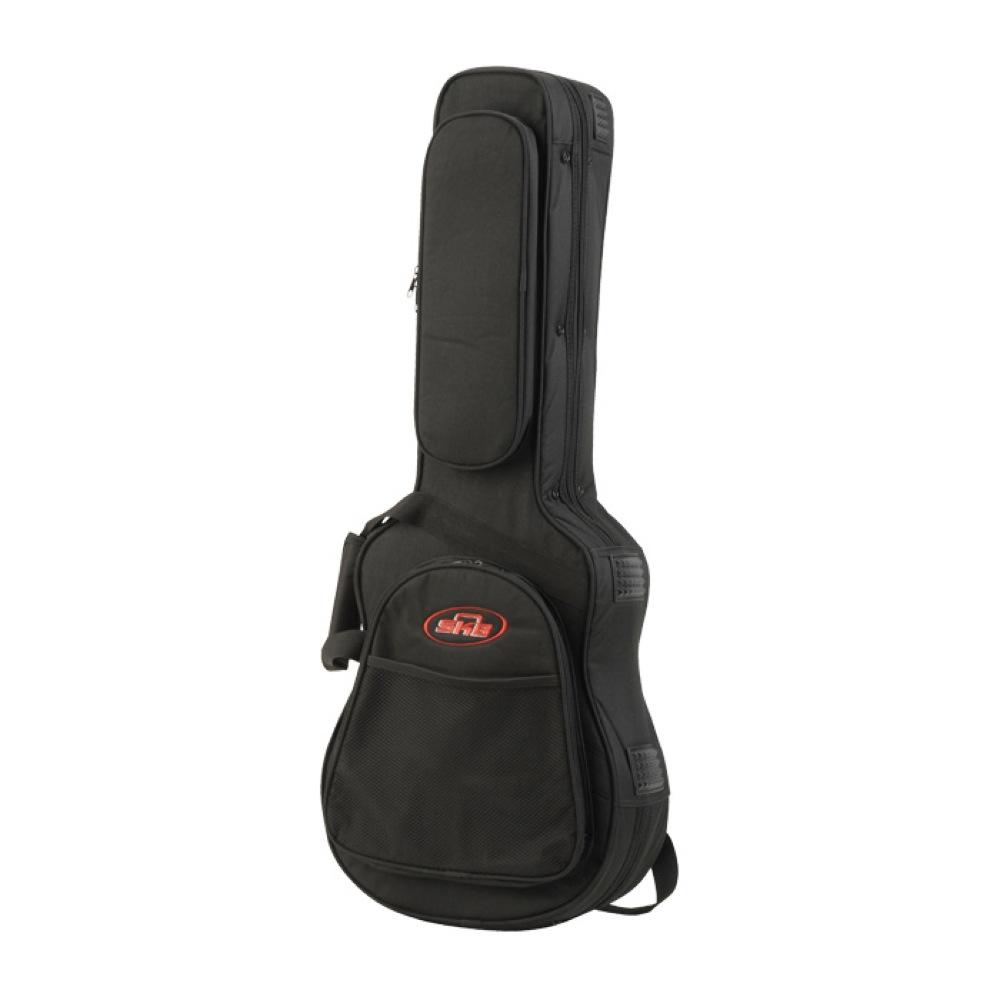SKB SC300 ミニアコースティックギター用セミハードケース