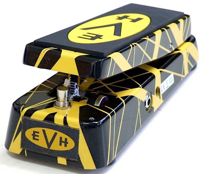 JIM DUNLOP EVH-95 ワウペダル