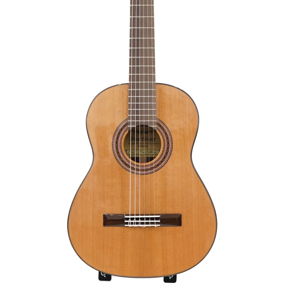 Martinez MR-58C ミニクラシックギター