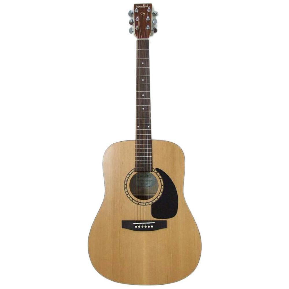 サイモン&パトリック ウッドランド シダー SimonPatrick Wood Land CEDAR アコースティックギター