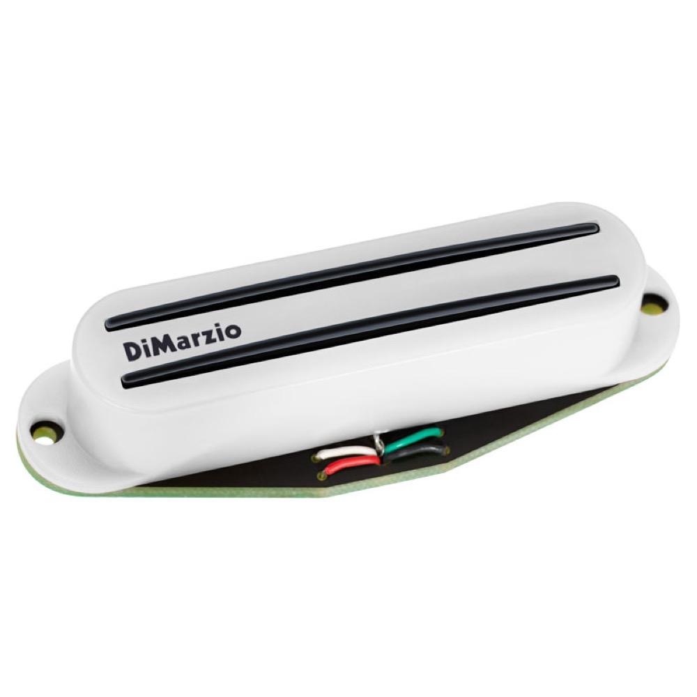 Dimarzio DP180/Air Norton S/WH エレキギター用ピックアップ