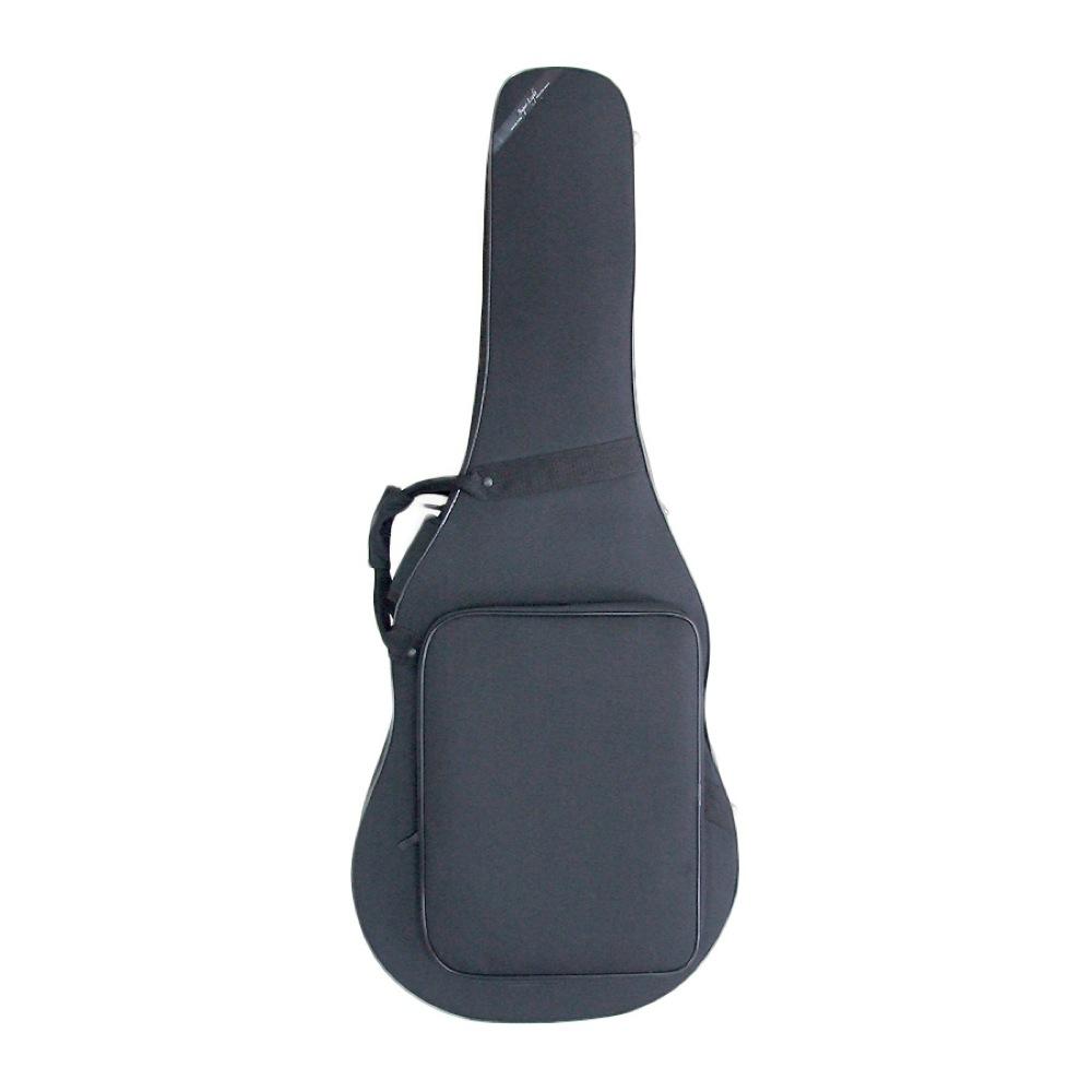 SUPER LIGHT CASE Classical Guitar BLK クラシックギター用セミハードケース