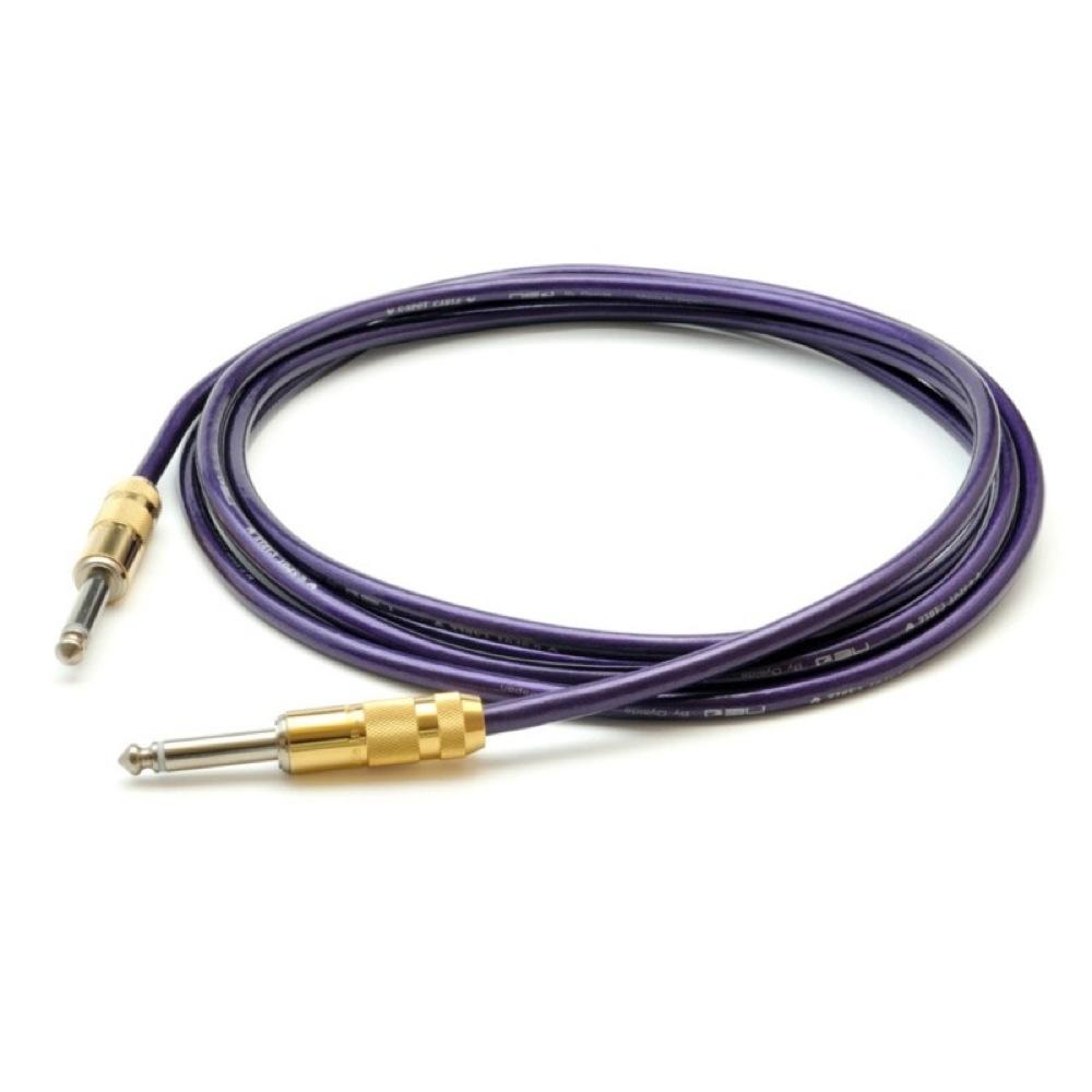 オヤイデ電気 ギター専用 シールドケーブル NEO by OYAIDE Elec G-SPOT CABLE/SS/7.0 楽器用シールドケーブル