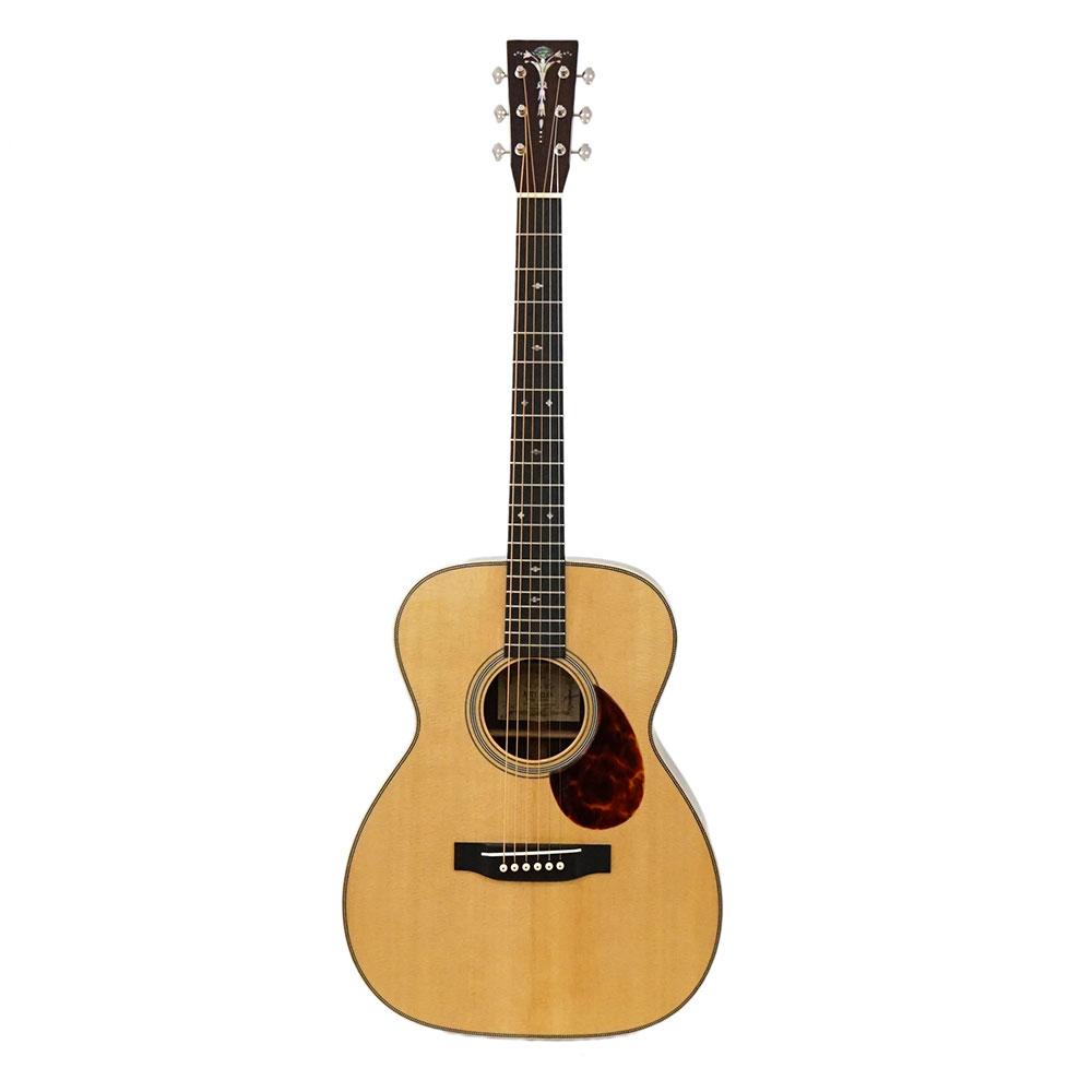 ASTURIAS EC PREWAR アコースティックギター セミハードケース付き