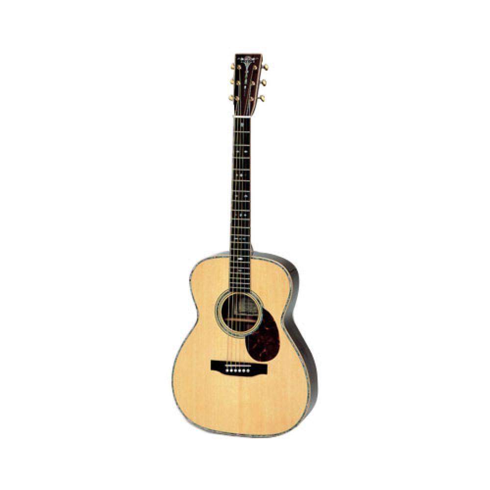 ASTURIAS EC PRO アコースティックギター ハードケース付き