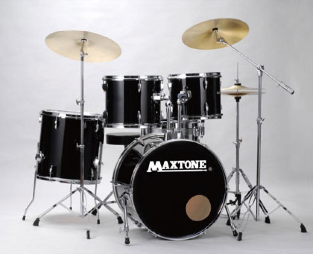 MAXTONE MX-116DX ドラムセット