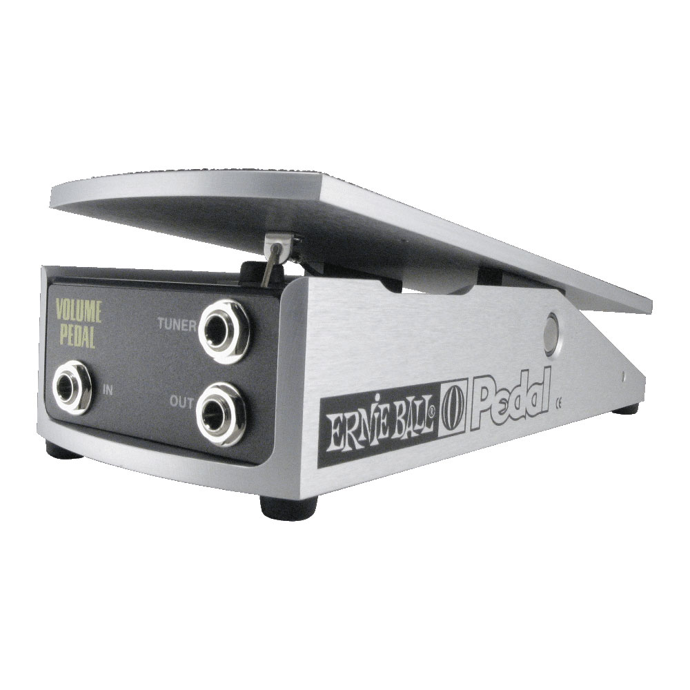 ERNIE BALL 6166/VOLUME PEDAL