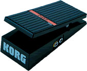 KORG EXP-2 FOOT CONTROLLER エクスプレッションペダル