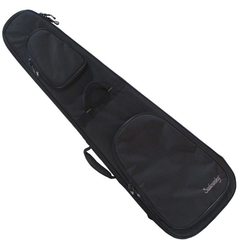 SADOWSKY PortaBag Plus For Bass ベースギター用ギグバッグ