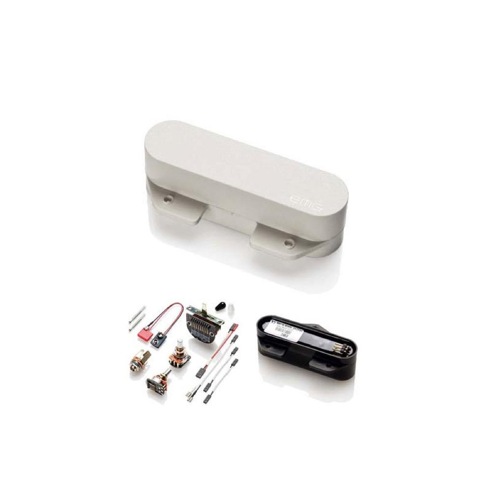 EMG EMG-RTC WHITE エレキギターピックアップ