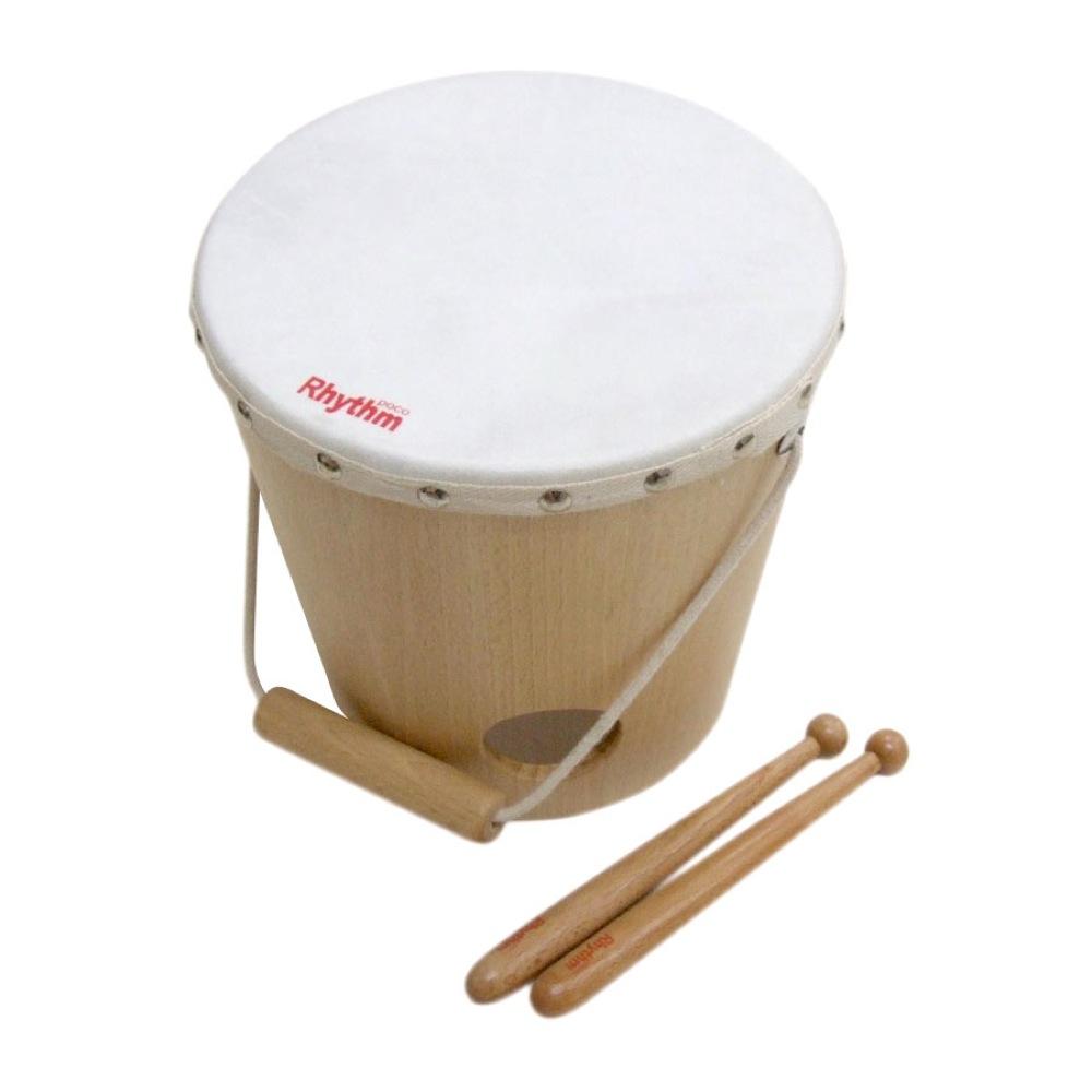 Rhythm Poco RP-560/BKD リズムポコ バケットドラム