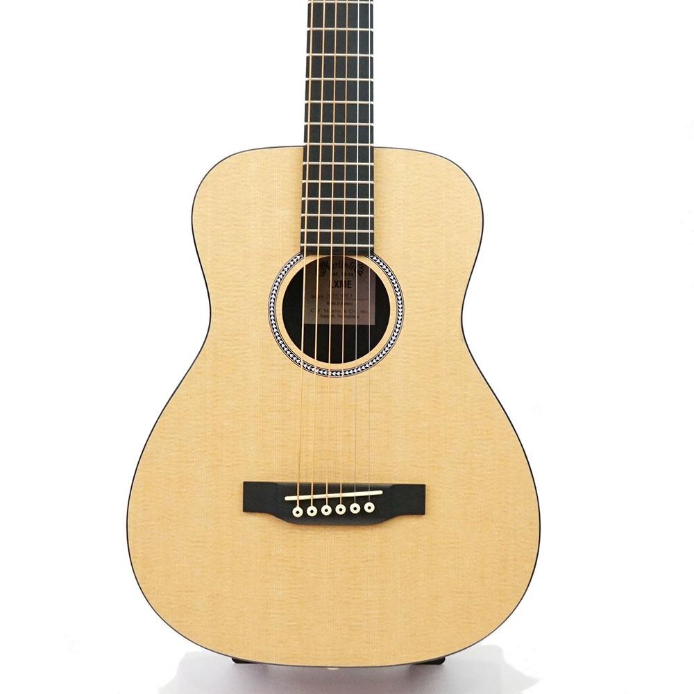 MARTIN LXME Little Martin 正規輸入品 PU付きミニアコースティックギター