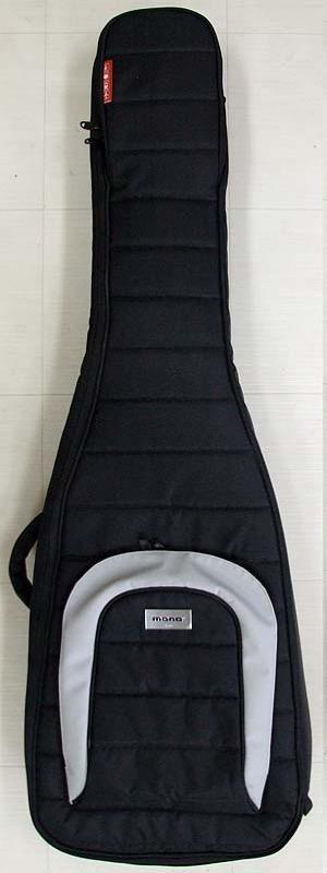 mono M80 EB-BLK ELECTRIC BASS CASE JET BLACK エレキベース用ケース