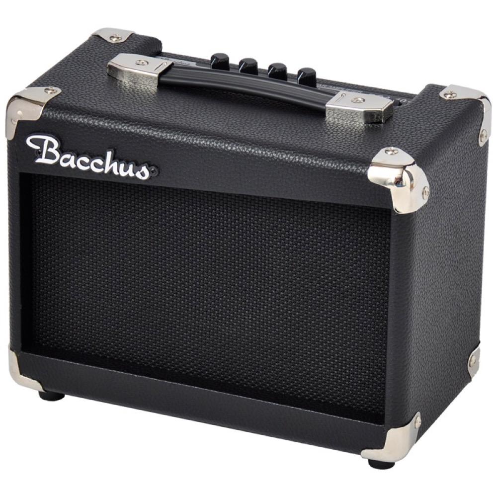 BACCHUS BGA-10 BLACK ギターアンプ