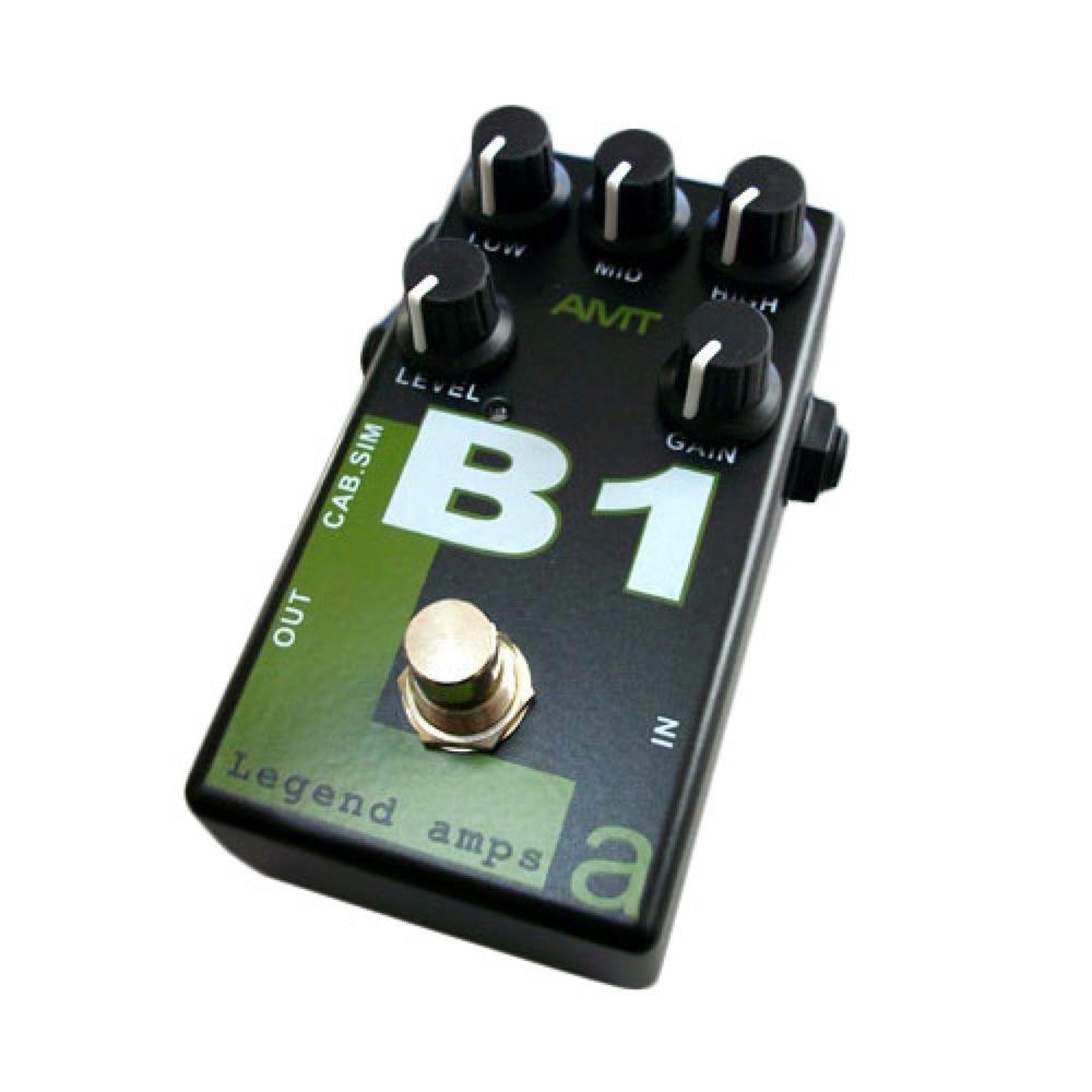 AMT ELECTRONICS B-1 ギターエフェクター