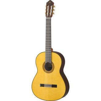 YAMAHA CG192S クラシックギター