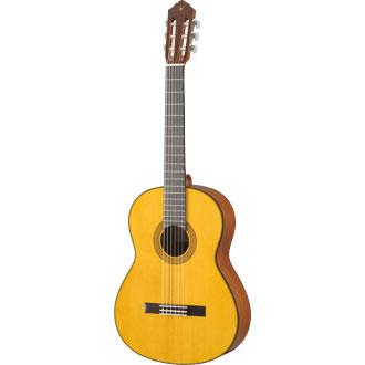 YAMAHA CG142S クラシックギター
