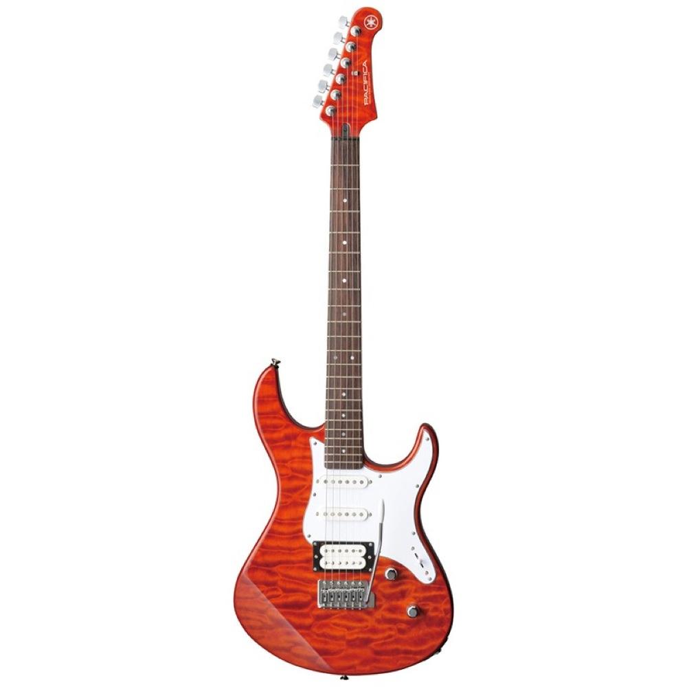 YAMAHA PACIFICA212VQM CMB エレキギター