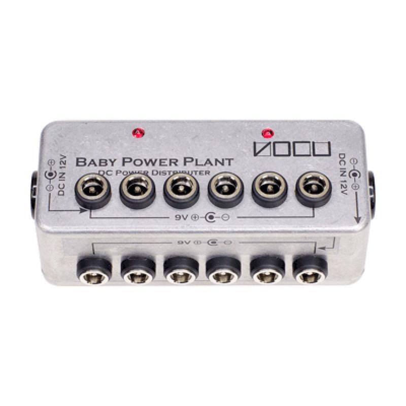 VOCU Baby Power Plant Type-C パワーサプライ