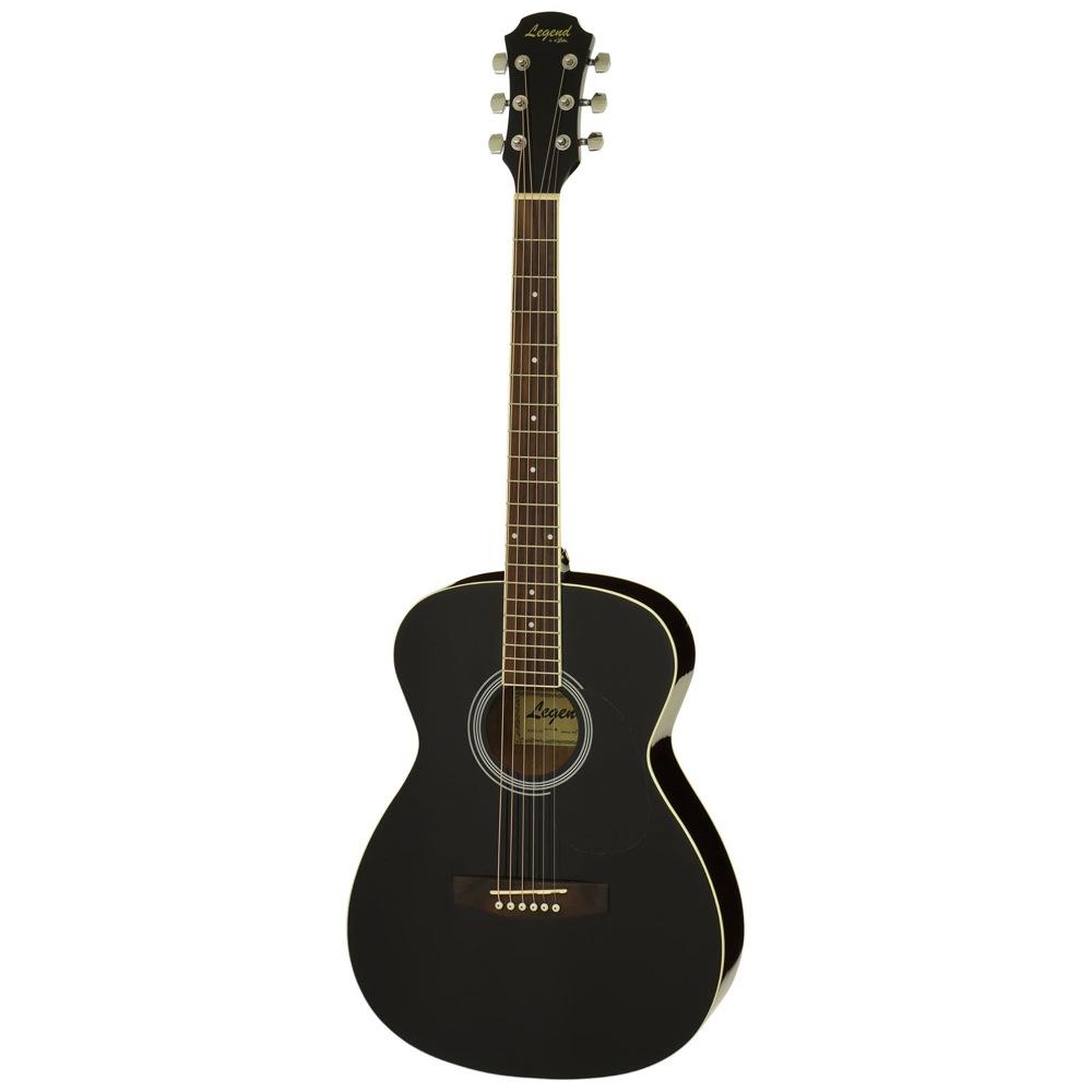 LEGEND FG-15 BK アコースティックギター