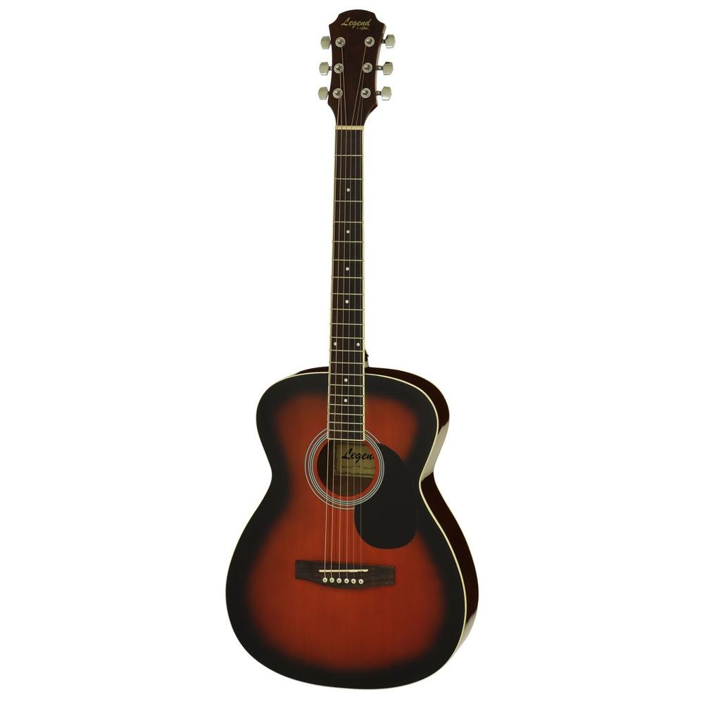 LEGEND FG-15 BS アコースティックギター