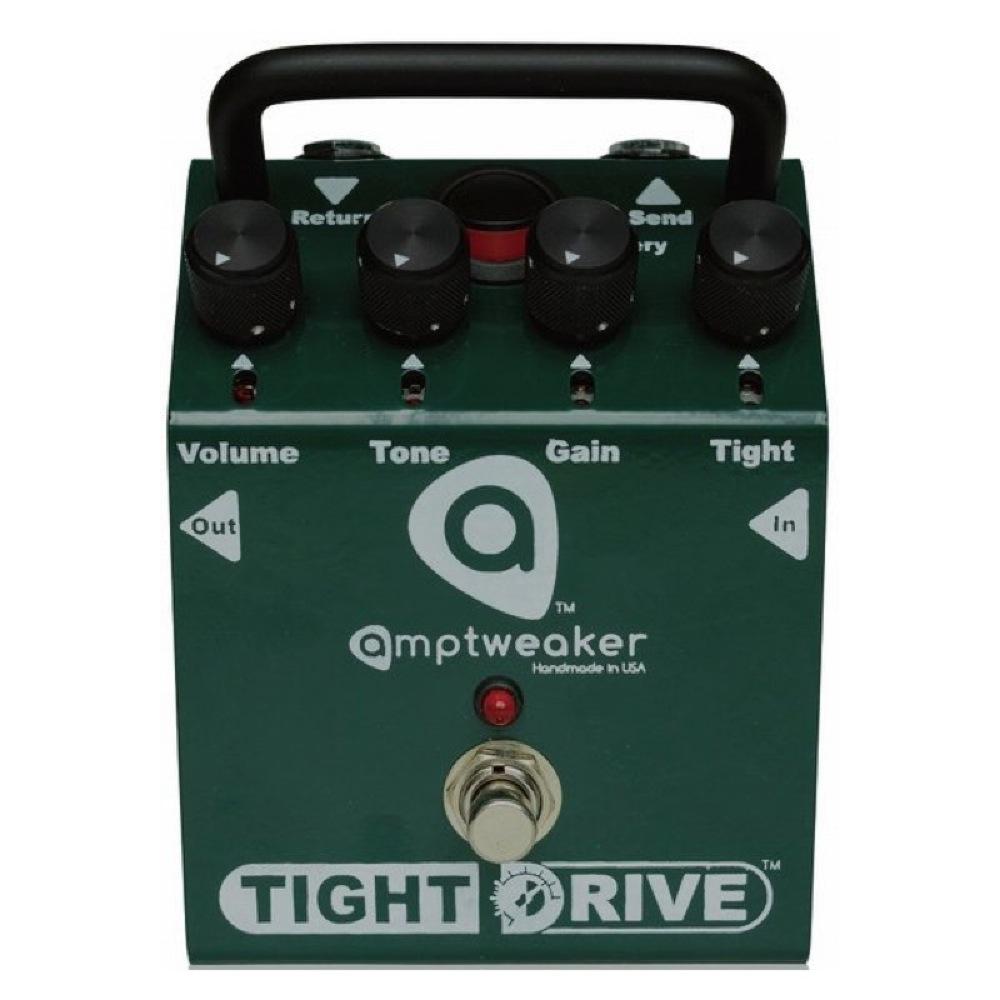 Amptweaker TightDrive ギターエフェクター