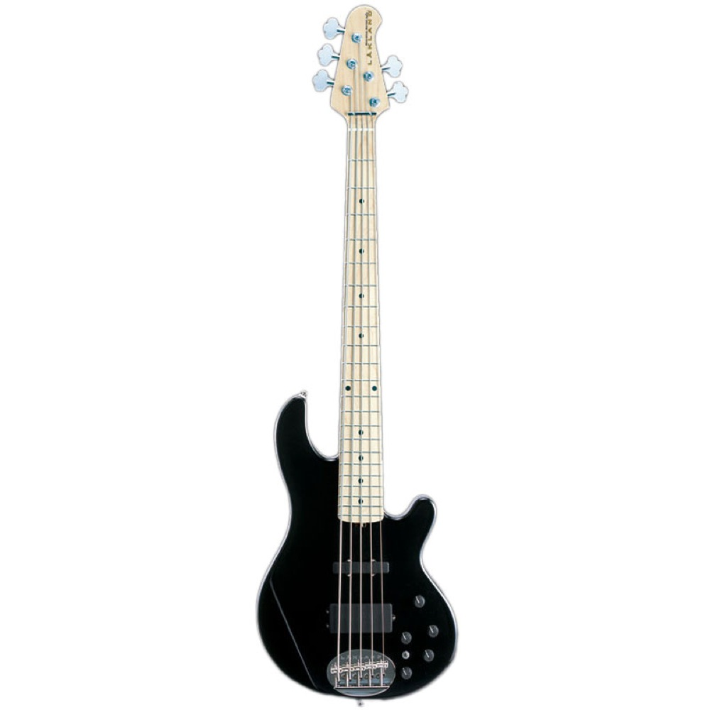 LAKLAND SL55-94 Classic Black Maple エレキベース