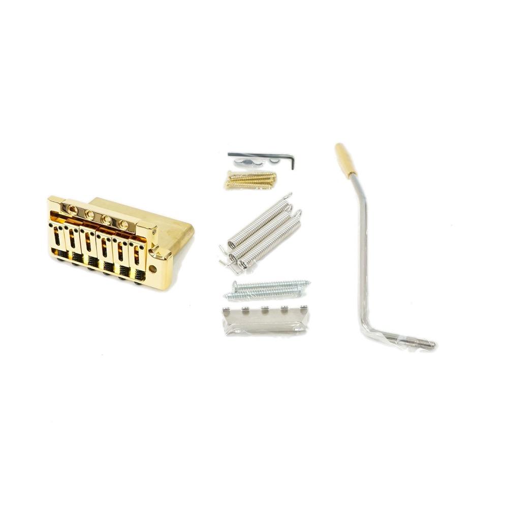 ESP ギター用トレモロユニット Gold FLICKER-III