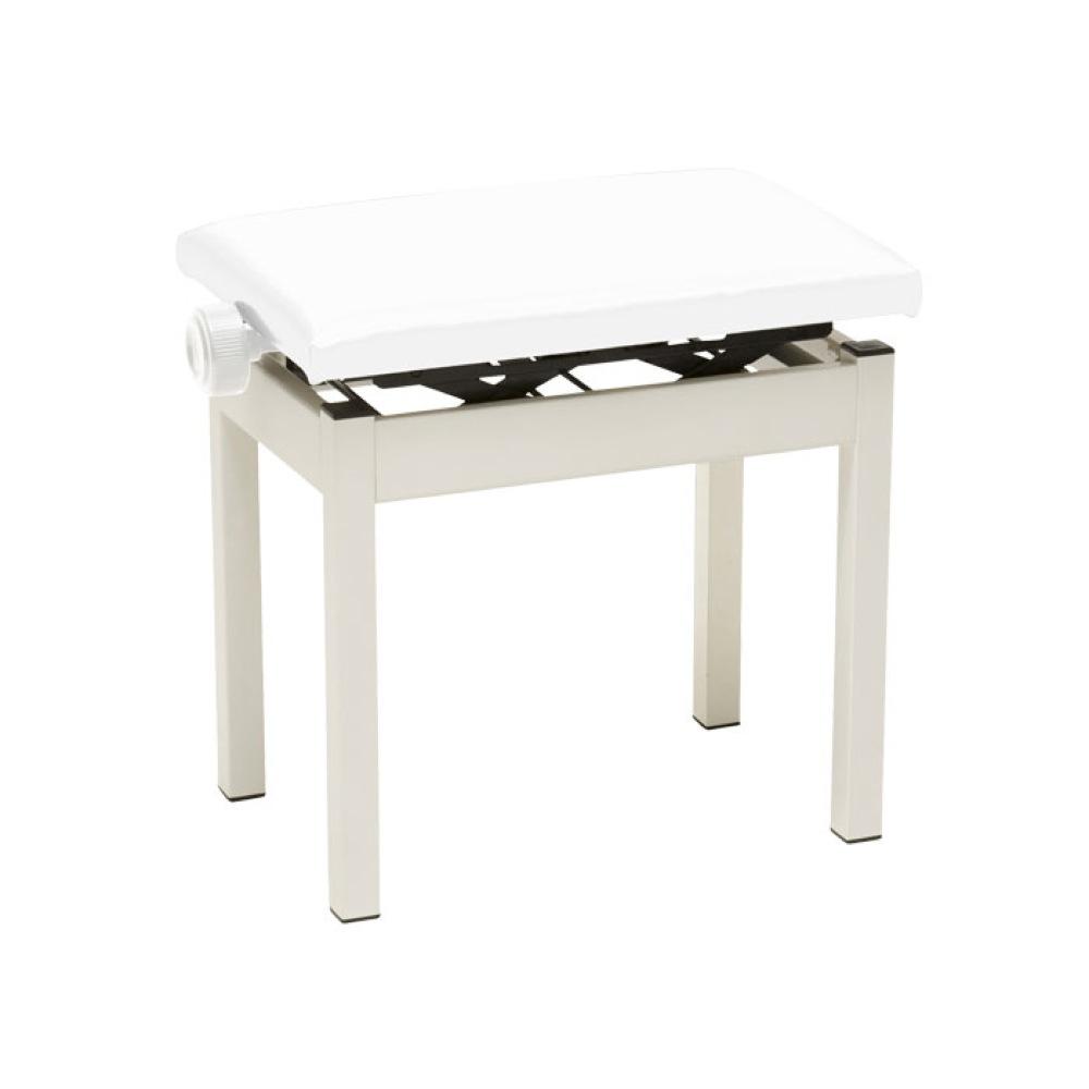 KORG PC-300WH キーボードベンチ ピアノ椅子