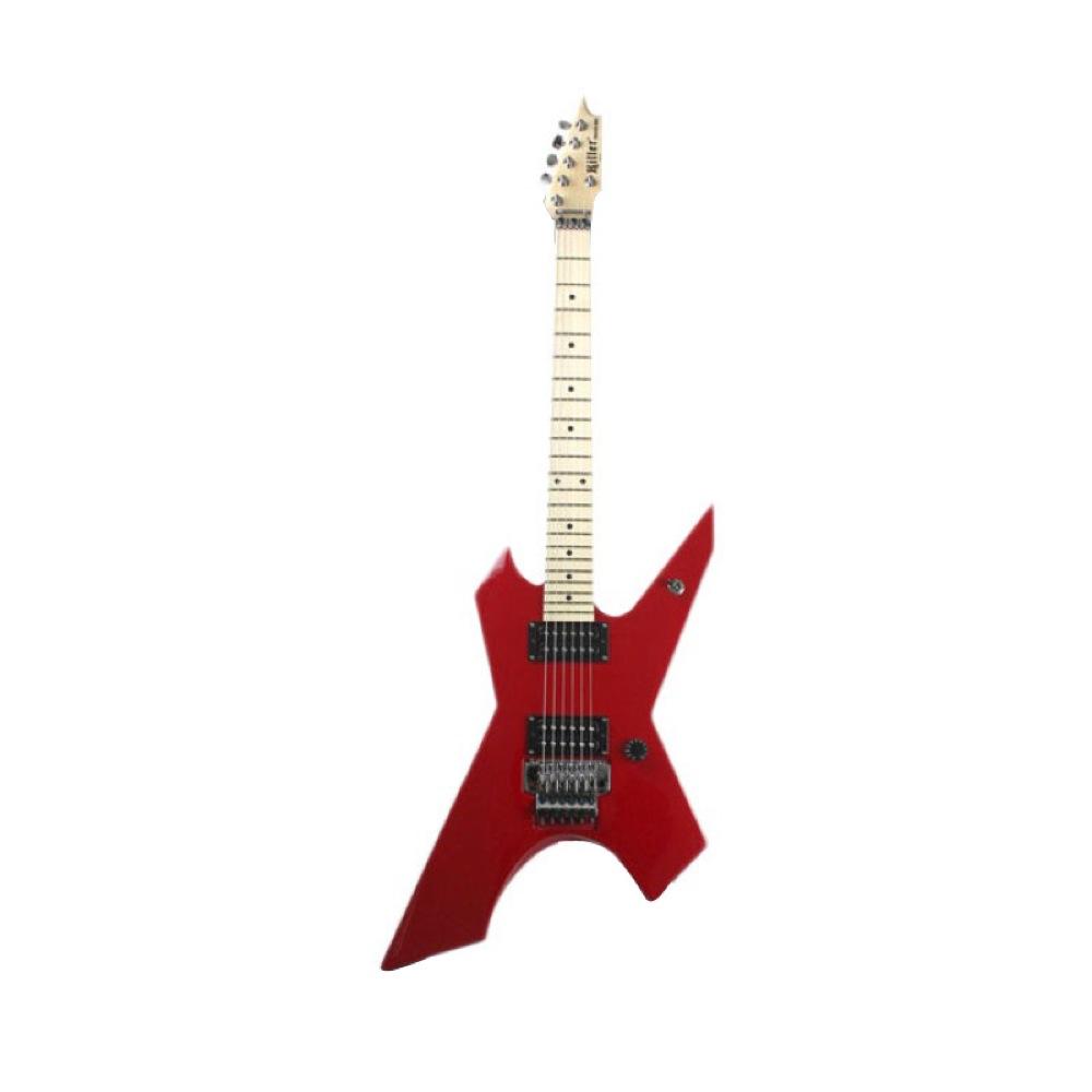 Killer KG-PIRATES MK II RED エレキギター
