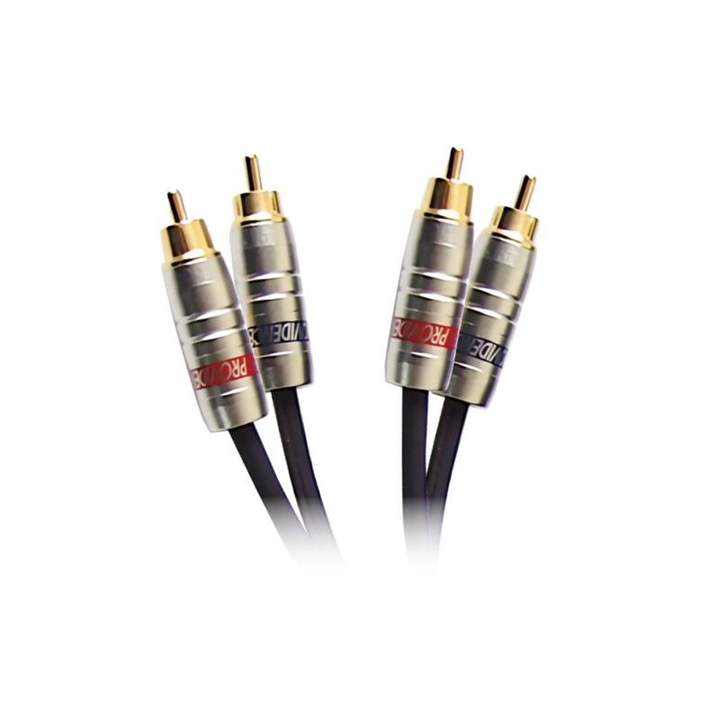 Providence R303 RCA/RCA-RCA/RCA 5m RCAケーブル