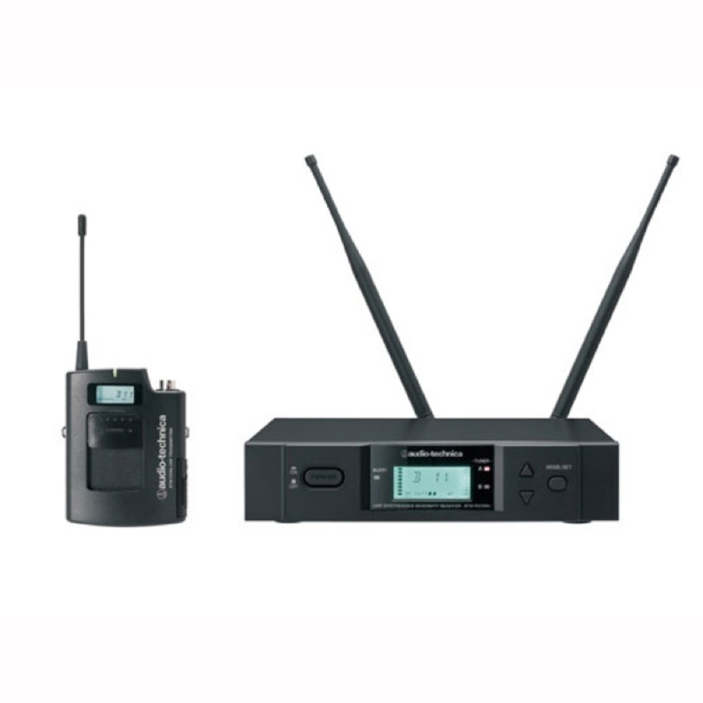 AUDIO-TECHNICA ATW-3110bJ ワイアレスシステム