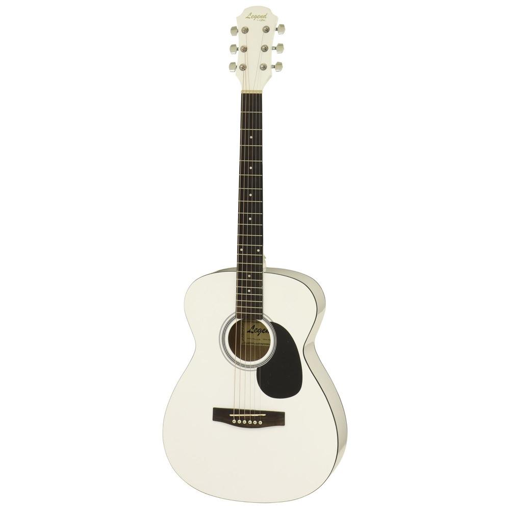 LEGEND FG-15 WH アコースティックギター