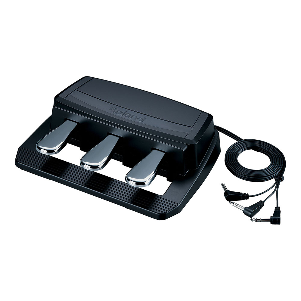 ROLAND RPU-3 피아노 페달 유닛