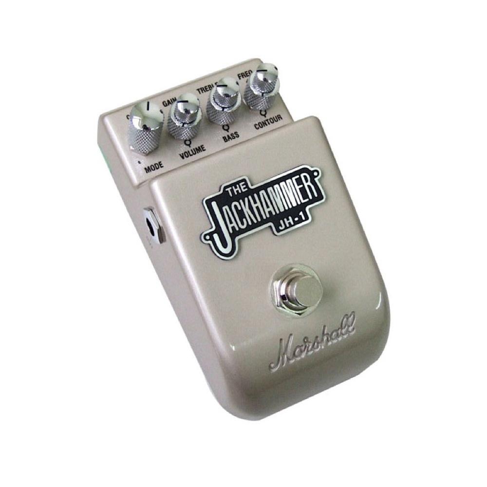 MARSHALL JH-1 THE JACKHAMMER ギターエフェクター