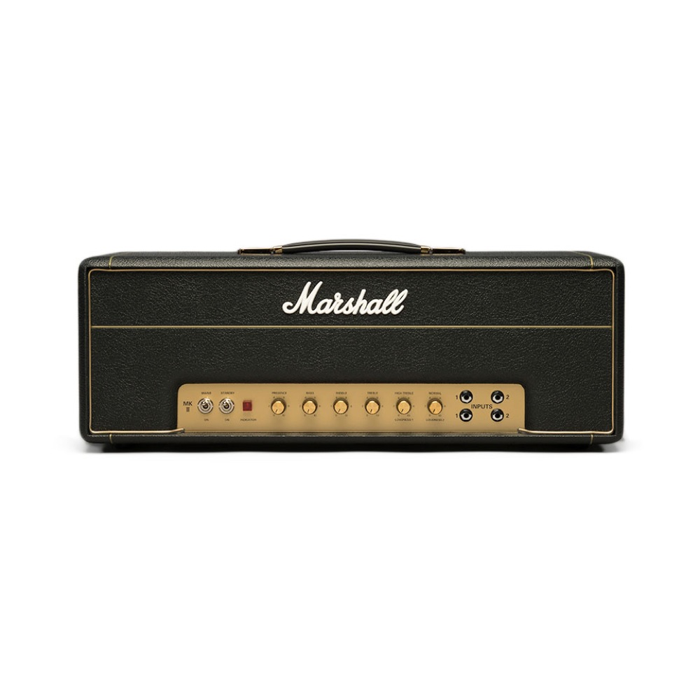 MARSHALL 1987X ギターアンプヘッド