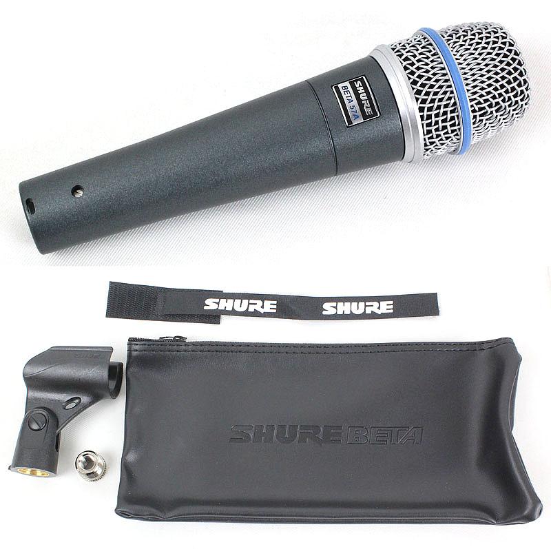 SHURE BETA57A-X ボーカル/楽器両用 ダイナミックマイク