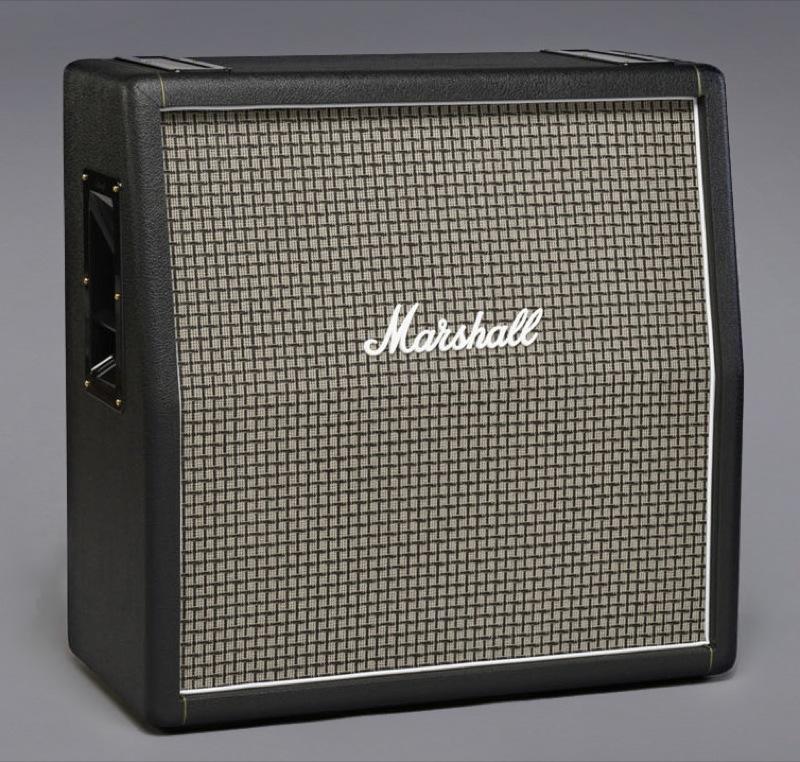 MARSHALL 1960AX スピーカー・キャビネット